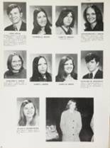 1973 Norwich Free Academy Yearbook Page 100 & 101