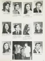 1973 Norwich Free Academy Yearbook Page 104 & 105