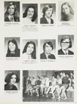 1973 Norwich Free Academy Yearbook Page 106 & 107