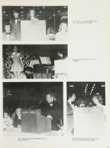 1973 Norwich Free Academy Yearbook Page 110 & 111
