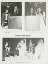 1973 Norwich Free Academy Yearbook Page 112 & 113