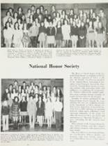 1973 Norwich Free Academy Yearbook Page 122 & 123