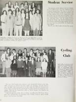 1973 Norwich Free Academy Yearbook Page 124 & 125
