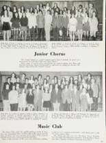1973 Norwich Free Academy Yearbook Page 126 & 127