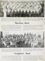 1973 Norwich Free Academy Yearbook Page 128 & 129