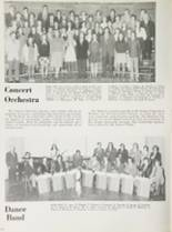 1973 Norwich Free Academy Yearbook Page 130 & 131