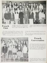1973 Norwich Free Academy Yearbook Page 136 & 137