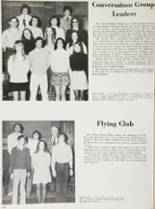 1973 Norwich Free Academy Yearbook Page 140 & 141