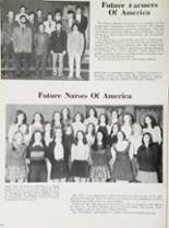 1973 Norwich Free Academy Yearbook Page 142 & 143