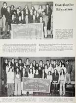 1973 Norwich Free Academy Yearbook Page 146 & 147