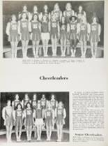 1973 Norwich Free Academy Yearbook Page 154 & 155