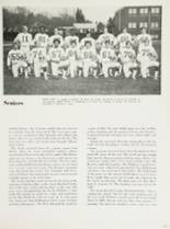 1973 Norwich Free Academy Yearbook Page 158 & 159