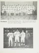 1973 Norwich Free Academy Yearbook Page 160 & 161