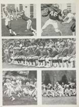 1973 Norwich Free Academy Yearbook Page 162 & 163