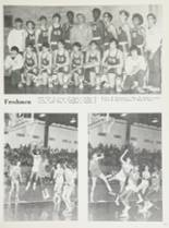 1973 Norwich Free Academy Yearbook Page 168 & 169