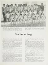 1973 Norwich Free Academy Yearbook Page 170 & 171