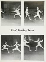 1973 Norwich Free Academy Yearbook Page 174 & 175