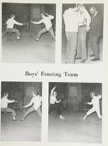 1973 Norwich Free Academy Yearbook Page 176 & 177