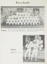 1973 Norwich Free Academy Yearbook Page 178 & 179