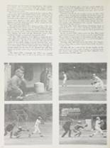 1973 Norwich Free Academy Yearbook Page 180 & 181