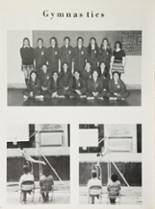 1973 Norwich Free Academy Yearbook Page 194 & 195