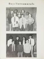 1973 Norwich Free Academy Yearbook Page 202 & 203