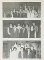 1973 Norwich Free Academy Yearbook Page 206 & 207