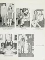 1973 Norwich Free Academy Yearbook Page 214 & 215