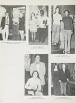 1973 Norwich Free Academy Yearbook Page 216 & 217