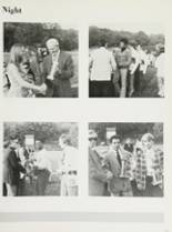 1973 Norwich Free Academy Yearbook Page 220 & 221