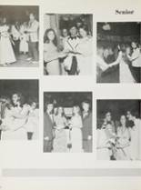 1973 Norwich Free Academy Yearbook Page 226 & 227