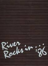 1986 Yearbook Rocky River High School