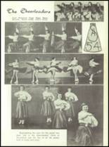1954 Spearfish High School Yearbook Page 32 & 33