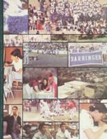 1977 Yearbook Barringer High School