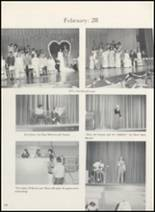 1973 Clyde High School Yearbook Page 14 & 15