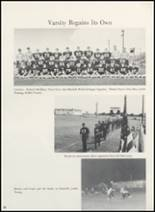 1973 Clyde High School Yearbook Page 28 & 29