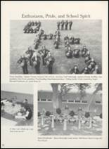 1973 Clyde High School Yearbook Page 60 & 61