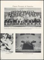 1973 Clyde High School Yearbook Page 68 & 69
