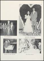 1973 Clyde High School Yearbook Page 70 & 71