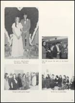1973 Clyde High School Yearbook Page 74 & 75