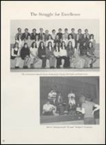 1973 Clyde High School Yearbook Page 76 & 77