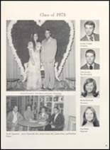 1973 Clyde High School Yearbook Page 78 & 79