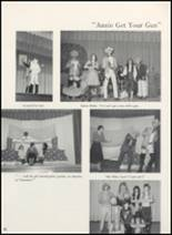 1973 Clyde High School Yearbook Page 88 & 89
