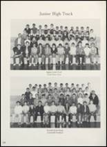 1973 Clyde High School Yearbook Page 118 & 119