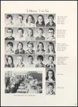 1973 Clyde High School Yearbook Page 138 & 139