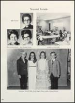 1973 Clyde High School Yearbook Page 150 & 151