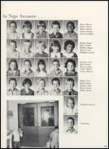 1973 Clyde High School Yearbook Page 152 & 153