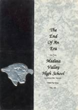 1998 Yearbook Medina Valley High School