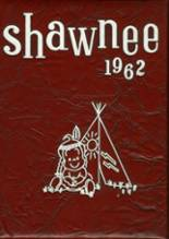 1962 Yearbook Shawano High School