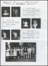 1942 Dilley High School Yearbook Page 14 & 15